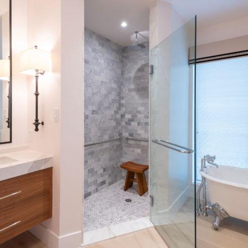 badura-shower