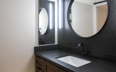 Bathroom Lighting Tips